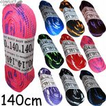 CRAZY Laces 140cm Wide Flat for Quad Skates Boots Roller Derby Choose Colour